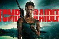 Film Tomb Raider 2018