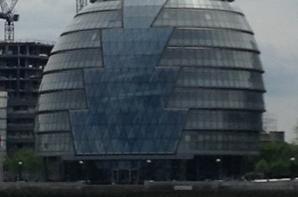 Voyage à Londres suite