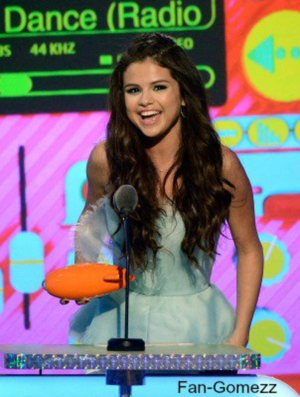 23/03 - KIDS CHOICE AWARDS (SHOW)