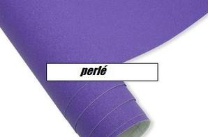 perlé