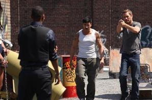 Les photos du film Brick Mansions