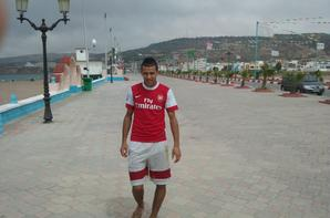 port say et MOSKDRA et FRONTIAR algerie marco