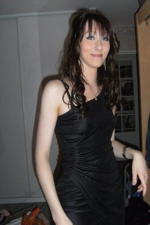Ma cousine Aurélie  :)