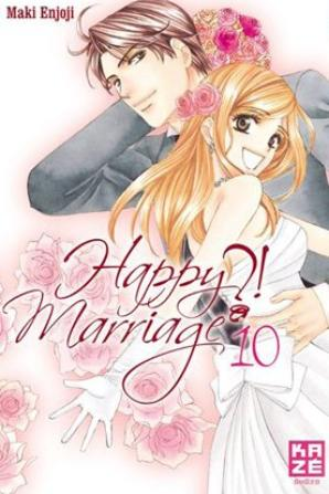 Happy Marriage de Maki Enjoji ~ Emiko