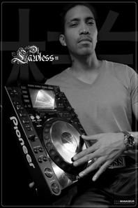 BOOK PRO DE DJ LAWLESS (sama) suite
