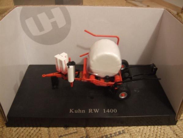 KUHN RW 1400