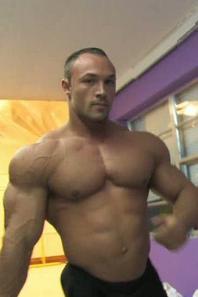 Ludovic BOGAERT