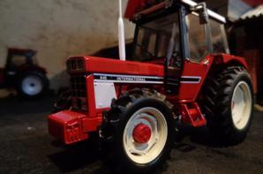 Achat lors de la 1ere Exposition de miniatures agricoles a Algolsheim (68) 2015