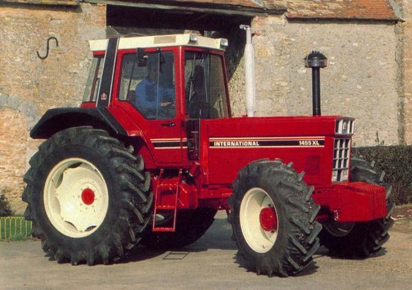 IH 1455-XL