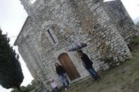 WE.  en Ardèche...