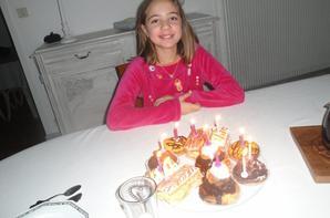 """Titi"" souffle ses bougies"