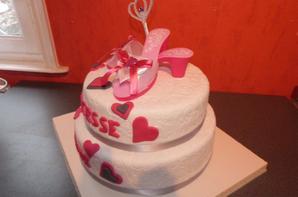 """wedding cakes """"princesse"""""""