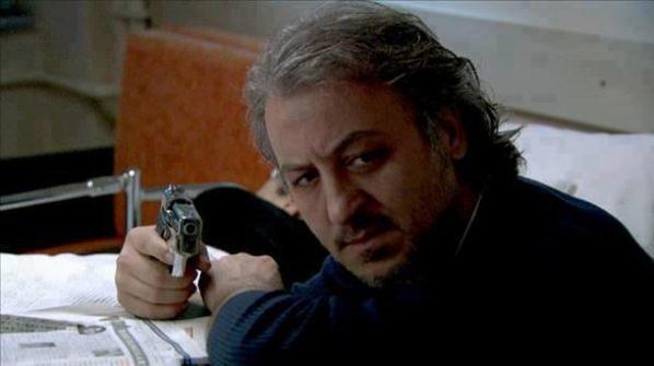 """Barış Falay est  Ali Kirghiz dans"""" EZEL"""""""