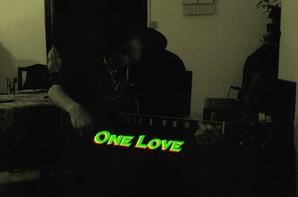 Ma fidèle Gibson Les Paules 1990