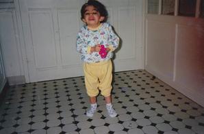 Photos d'enfance