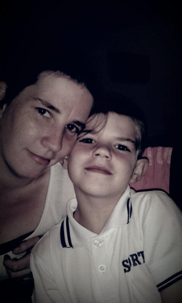 kilian et moi