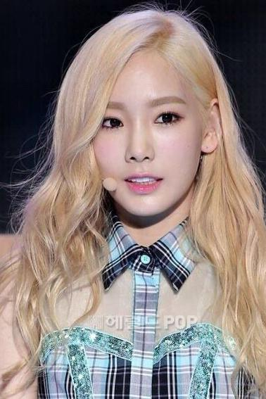 Girls' Generation Taeyeon's eyes look different from the past? Posted on August 24, 2015