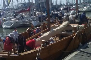 photos des fetes du port de Blankenberge 2016