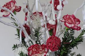 J 22.....lorsque les oeillets fêtent Noël....