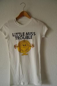 T-shirt for ever