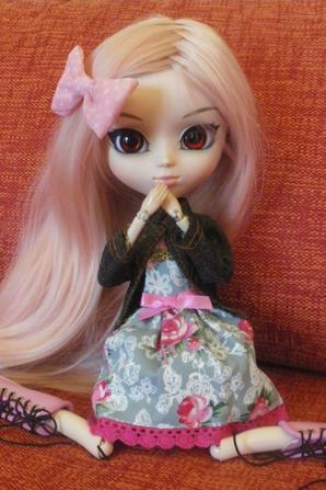 Séance Photo Yumi ;)