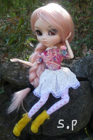 Yumi séance
