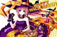 Halloween de mon coeur