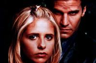 très belle photos de Buffy contre les vampires