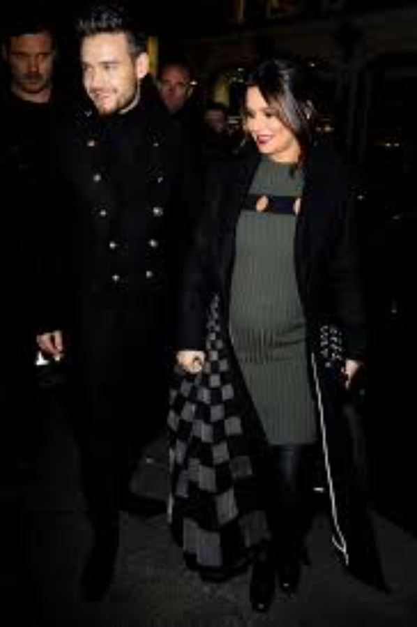 Cheryl Cole et Liam Payne sont parents !!!!