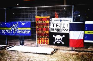 Au stade a Avignon. (cliquez pour zoomer)