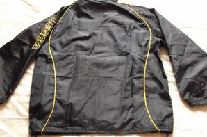 """kway""  Legea saison 2013/2014 (32euros boutique officielle)"