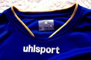 Maillot Ben Sangaré coupe de la ligue, mon preféré esthétiquement (90euros) SAISON 2012/2013