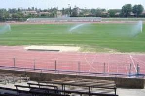 Stade Fernand Fournier d'Arles