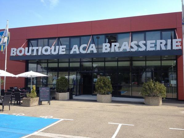 BRASSERIE ET BOUTIQUE DU STADE (Avignon).