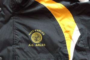 DOUDOUNE A.C.ARLES (2007/2008)
