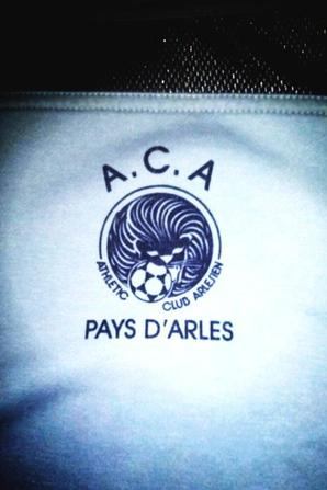 Sweat A.C.ARLES (C.F.A.)