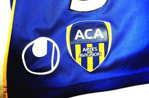 Short coupe de la ligue (2010/2011) porté par PAVON (20euros)