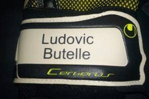 SUPERBES Gants de Ludovic Butelle (saison 2012/2013)
