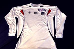 Superbe maillot de ligue 1 de Mr Campioni (2010/2011)
