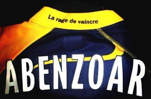 TENUE DE LOIC ABENZOAR LIGUE 1 saison 2010/2011 (90euros)
