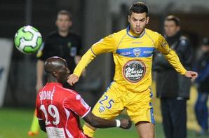 Maillot domicile Teji Savanier saison 2012/2013 (70euros) 1er sponsor