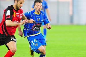 BONNET JORDI DELCLOS saison (2012/2013).