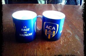 Magnum A.C.A. (13euros) Et Mugs offerts par mon kiné :)