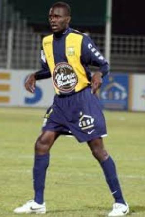 Bakary Soro (notre joueur pro le plus capé)