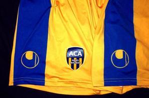 Short domicile saison (2012/2013) 5euros (cliquez dessus pour zoomer)
