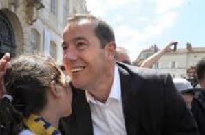 Avec Monsieur Jean Marc Conrad...!!!