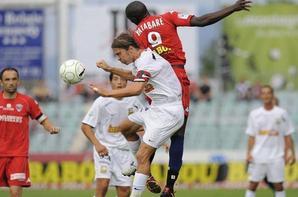 Maillot UNIQUE de Sebastien Piocelle saison (2009/2010)