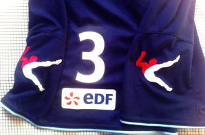 Superbe tenue Coupe de France (saison 2014/2015)