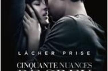 50 nuances de Grey - Fifty Shade Of Grey