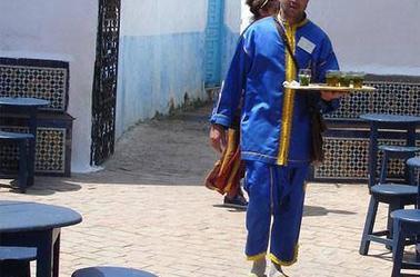 Ici c'est Rabat